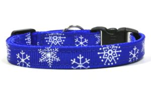 Winter Collars