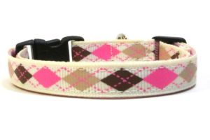 Patterned Collars